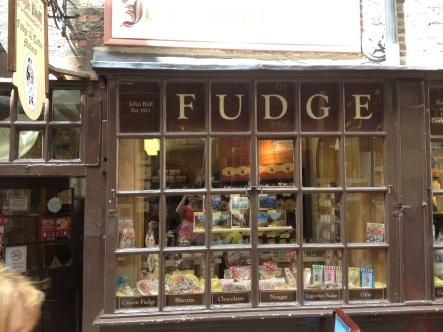 Fudge Shop
