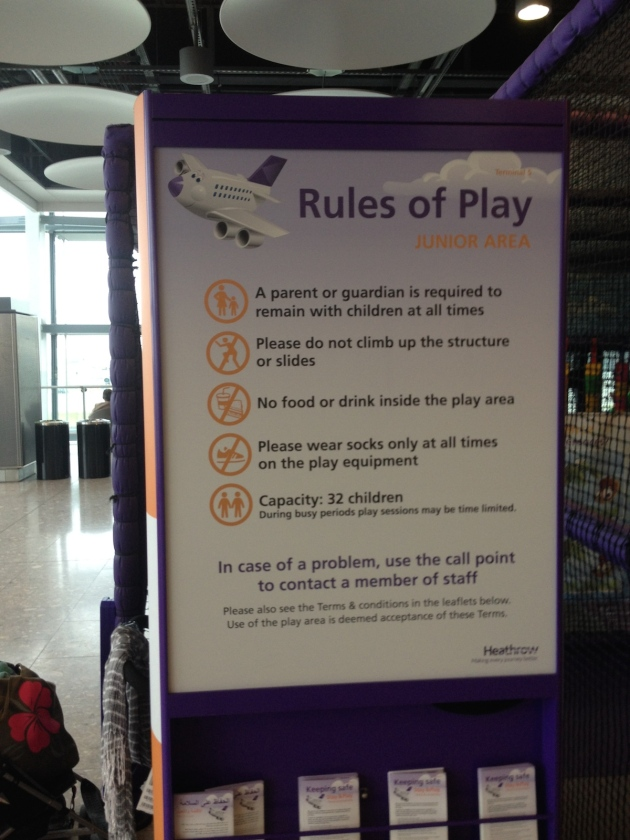 Rules of the playground. See fourth point :)