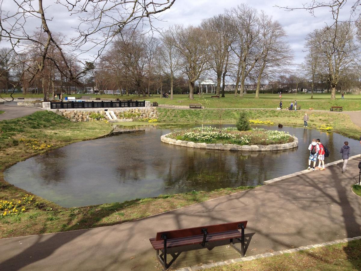 duthie park u2013 rachel