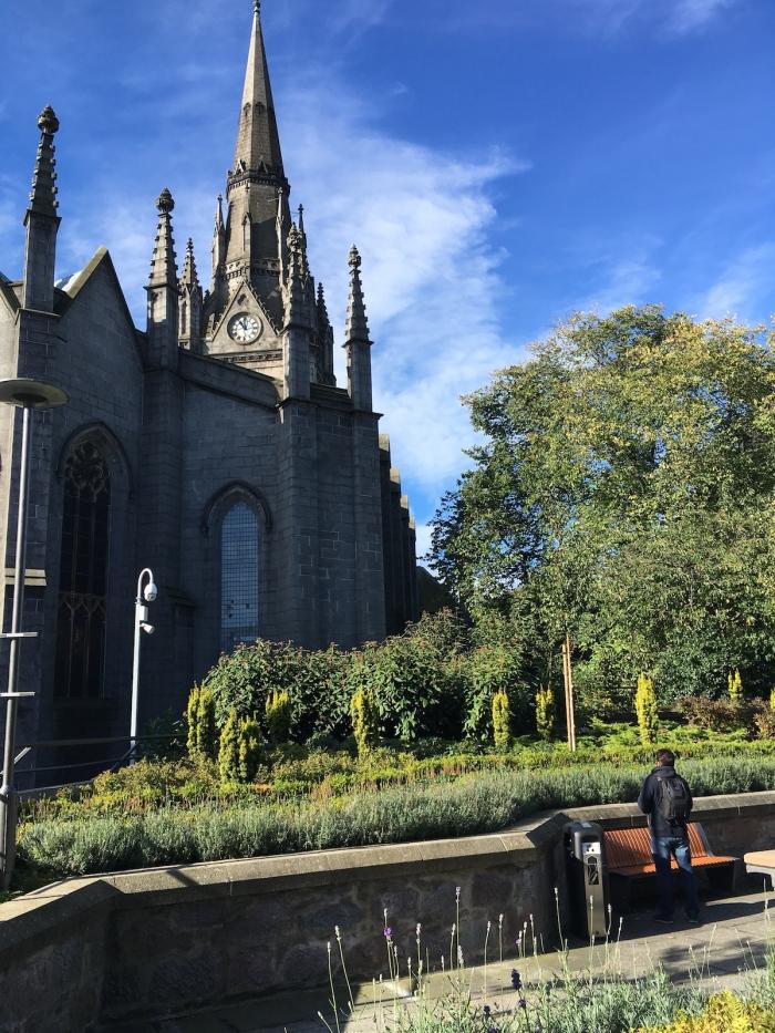 Photos from Aberdeen