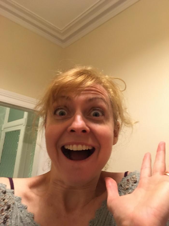 I've got rachel.blog!