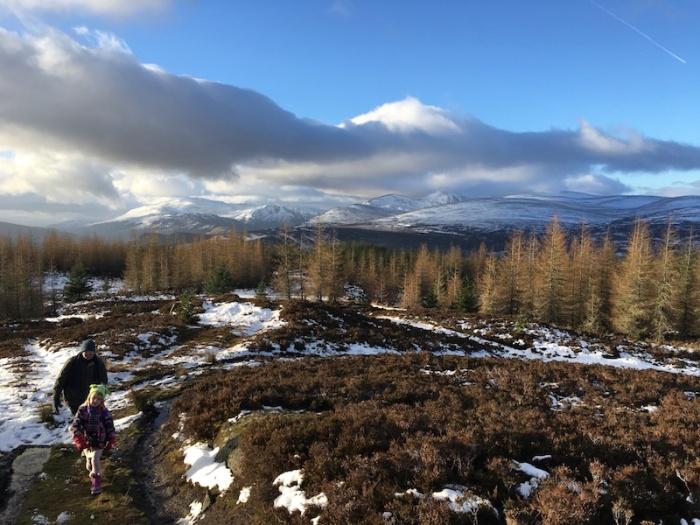 Highland Safaris, Aberfeldy