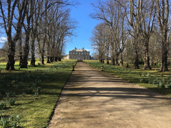 Haddo House and Country Park