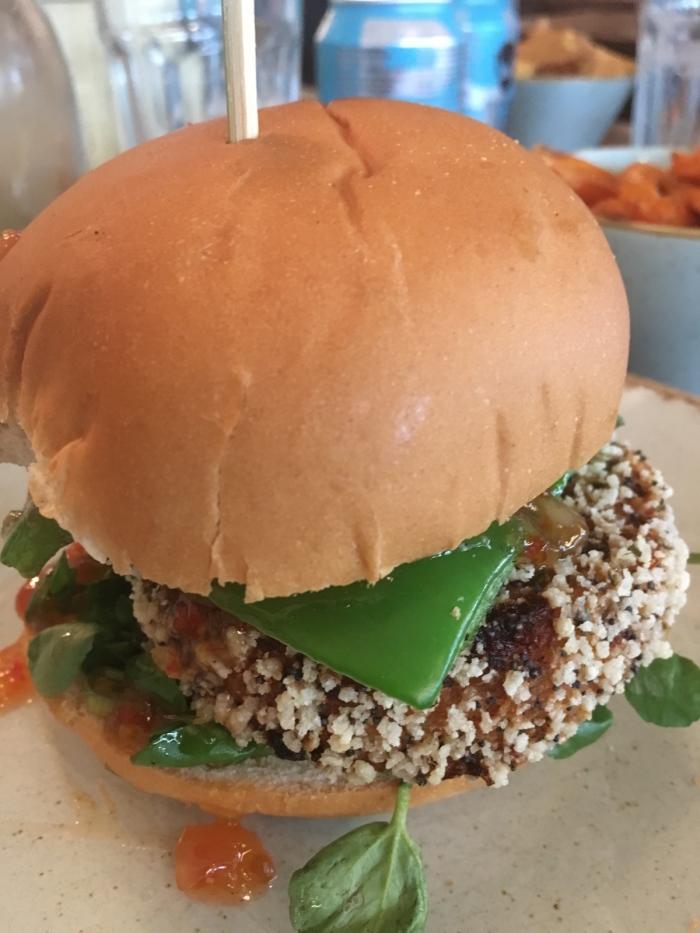 The Handmade BurgerCompany
