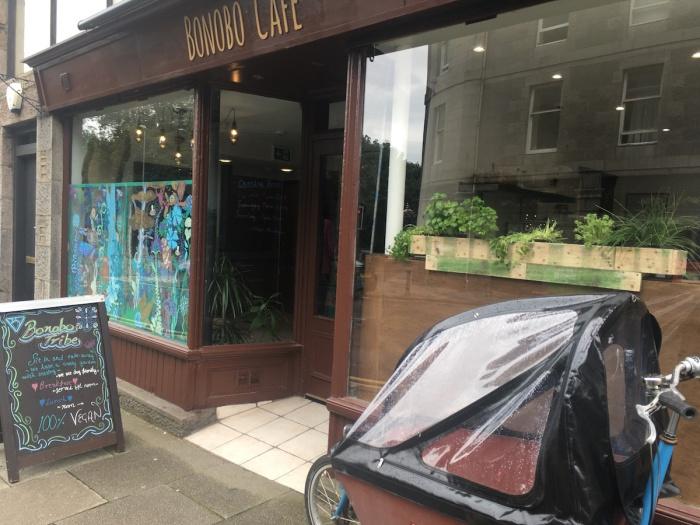 Bonobo Café