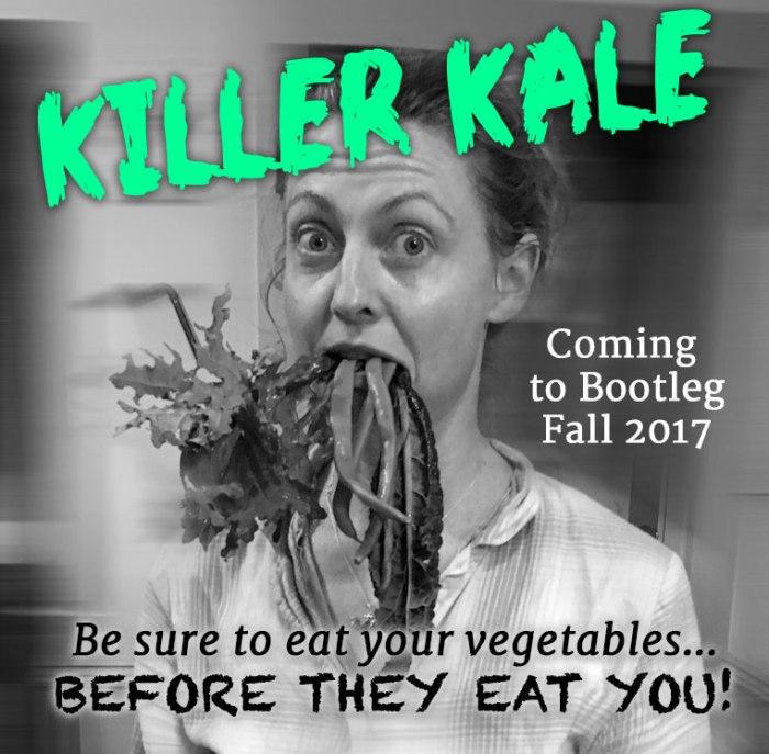 Killer Kale