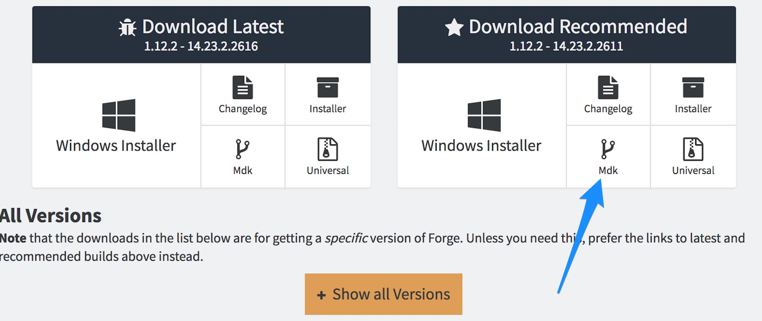 minecraft mod installer mac download
