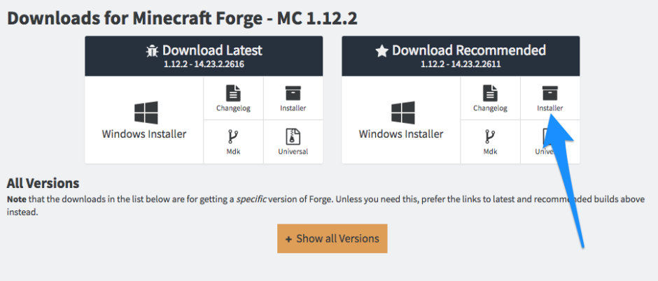 Image titled Install Minecraft Forge for 1.6.4 and Add Mods Step 2